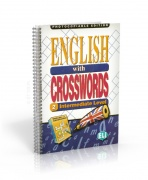 English with crosswords 2 intermediate level