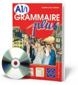 Grammaire Plus A1/1 + CD audio