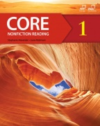 Core Nonfiction Reading 1 + Workbook