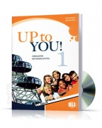 Up to You! 1 + CD audio