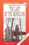 The last of the Mohicans + CD audio