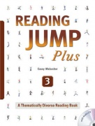 Reading Jump Plus 3 + CD Audio