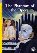 The Phantom of the Opera + MP3 CD