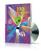 PB3 and the Jacket + CD audio