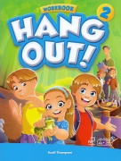 Hang Out! 2 - Workbook + mp3 CD