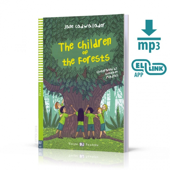 The Children of the Forests + mp3