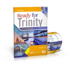Ready for Trinity - Grades 5-6 + 2 Audio CD
