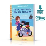 Katie, the Pirate and the Treasure + mp3