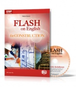 Flash on English for Construction +mp3
