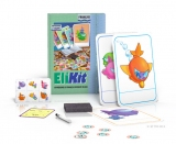 Language game EliKit - Prépositions/Adverbes