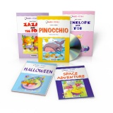 Kids' Readers - set