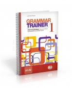 Grammar Trainer 1 (A1-A2) Photocopiable Resource Book