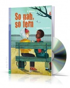 So nah, so fern + CD audio