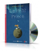 Le Petit Prince + CD audio