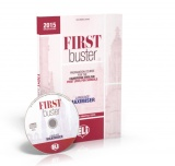 First Buster 2015 Language Maximiser + CD audio