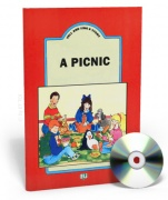 Tell and Sing a Story - A Picnic + CD audio