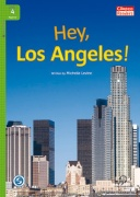 Hey, Los Angeles! + MP3