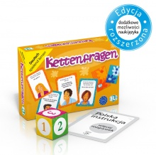 Language game Kettenfragen