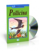 Pollicina + CD audio