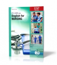 Flash on English for Nursing + mp3