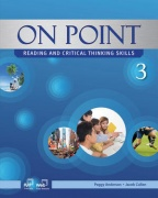 On Point - Critical Thinking Skills for Reading 3 + Workbook