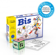 Language Game Bis - English