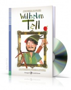 Wilhelm Tell + CD audio