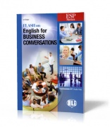 Flash on English for Business Conversations + mp3 audio