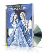 Fortunata y Jacinta + CD audio