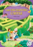The Enchanted Castle + MP3 CD