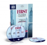 First Buster 2015 + 3 Audio CDs