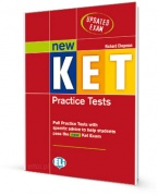 New KET Practice Tests + CD audio