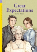 Great Expectations + MP3 CD