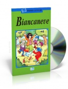 Biancaneve + CD audio