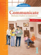 Communicate 1 Workbook