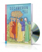 Decameron – Novelle scelte + CD audio