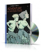 Adventure at Haydon Point + CD audio