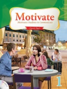 Motivate 1 Student's Book + CD Audio