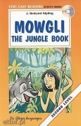 Mowgli The Jungle Book + CD audio