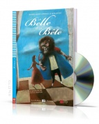 La Belle et la Bête + CD audio