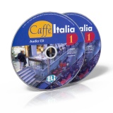 Caffe Italia 1 - 2 CD audio