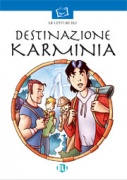 Destinazione Karminia + CD audio