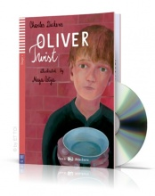 Oliver Twist + CD audio
