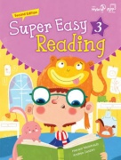 Super Easy Reading 3 + Interactive Hybrid CD