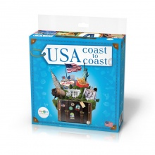 USA Coast to Coast