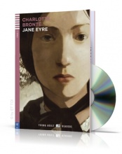 Jane Eyre + CD audio