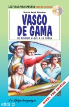 Vasco de Gamma + CD audio