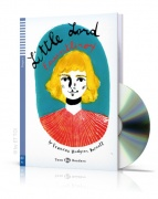 Little Lord Fauntleroy + CD audio