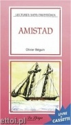 Amistad + CD audio