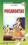 Pocahontas + CD audio